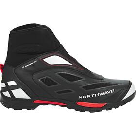 Northwave X-Cross GTX Chaussures Homme, black